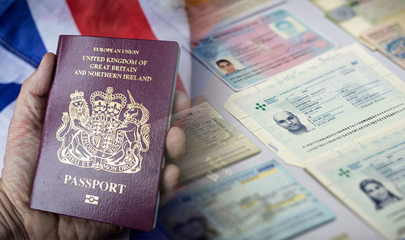 how to make travel document