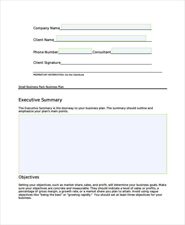 html document template company word