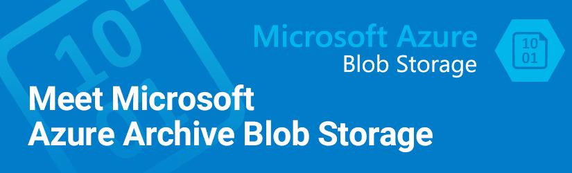 azure blob storage documentation