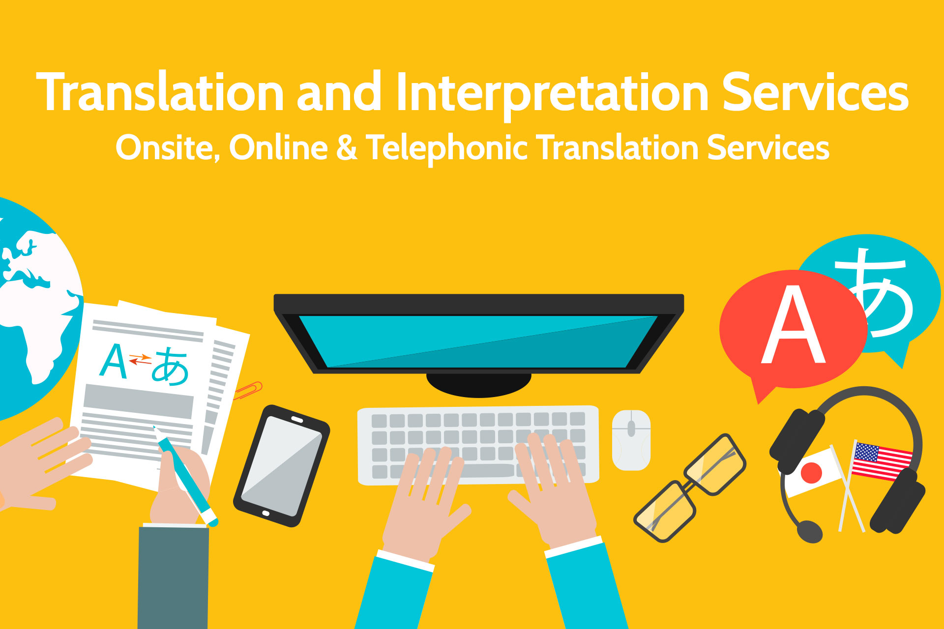 cost of document translation services