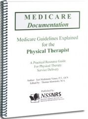 medicare documentation guidelines for occupational therapy