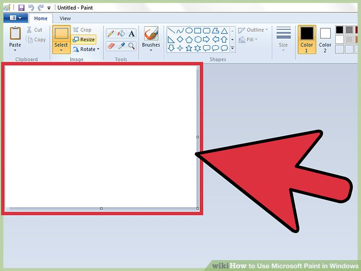 how many pixels is a word document