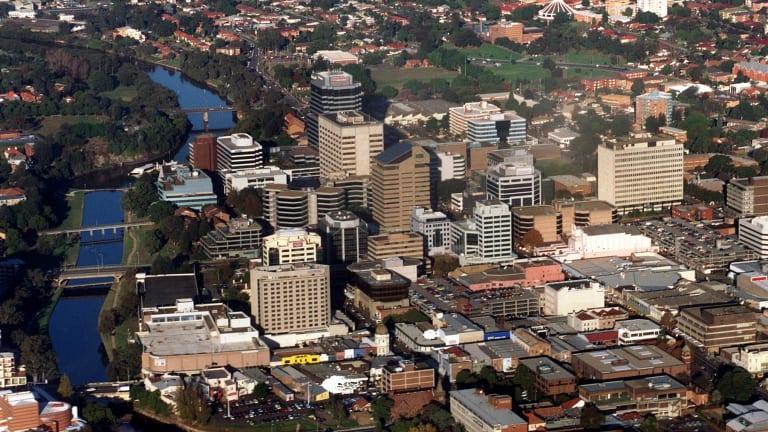 business case document sydenham bankstown