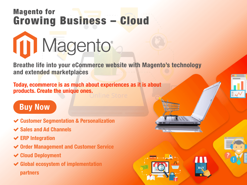magento enterprise cloud documentation