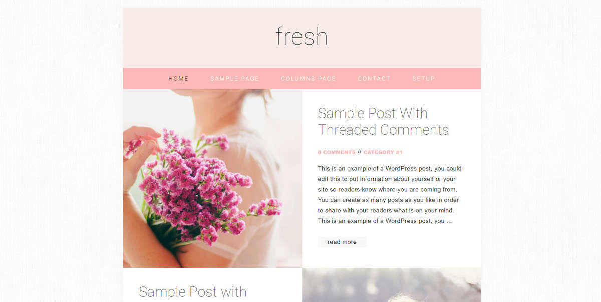 genesis wordpress theme documentation