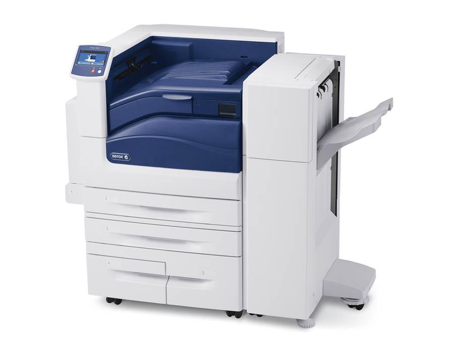 high volume document scanning service