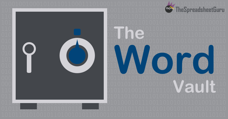 how to delete a word from whole ms document
