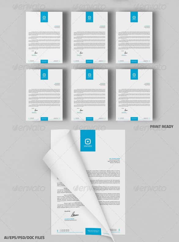 how to design a word document template