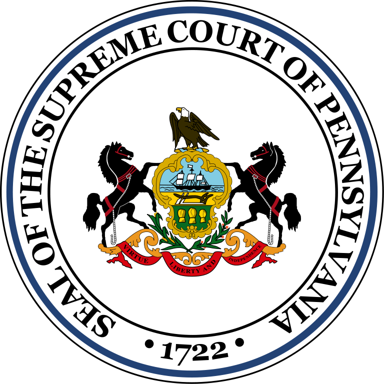how to file a document with the surpreme court