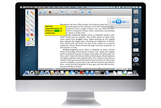 how to highlight document in word mac shortcuts