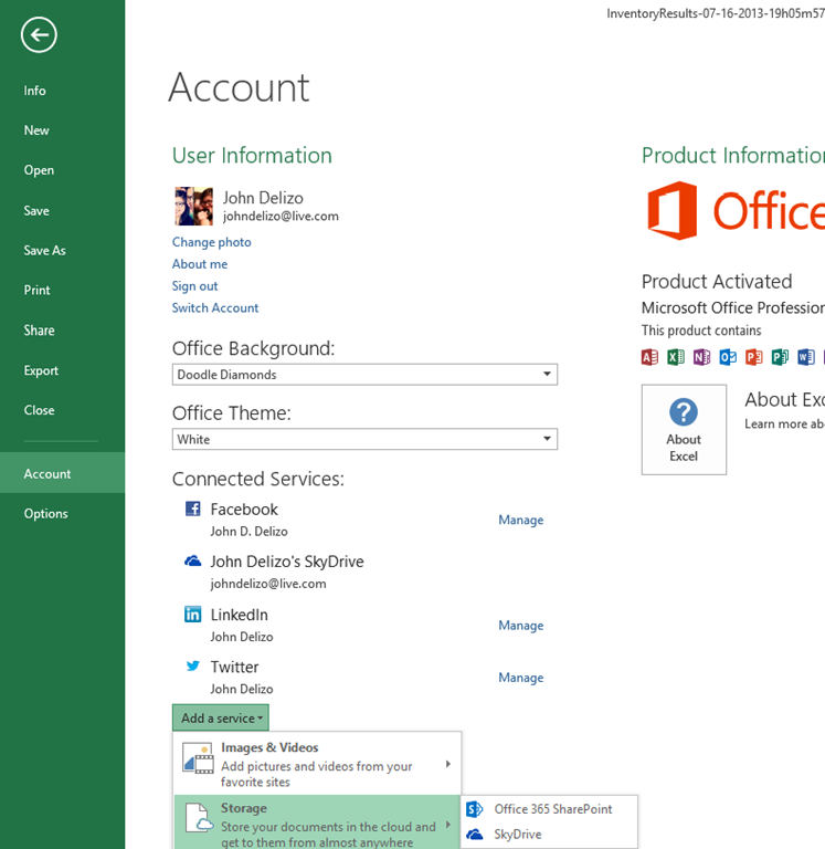 how to open word document in office 365