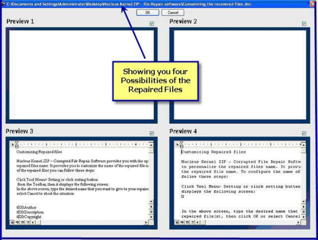 how to repair a document word mac