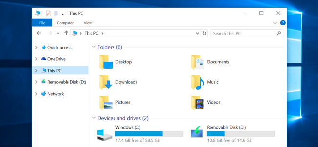 how to scan a document to my computer windows 10