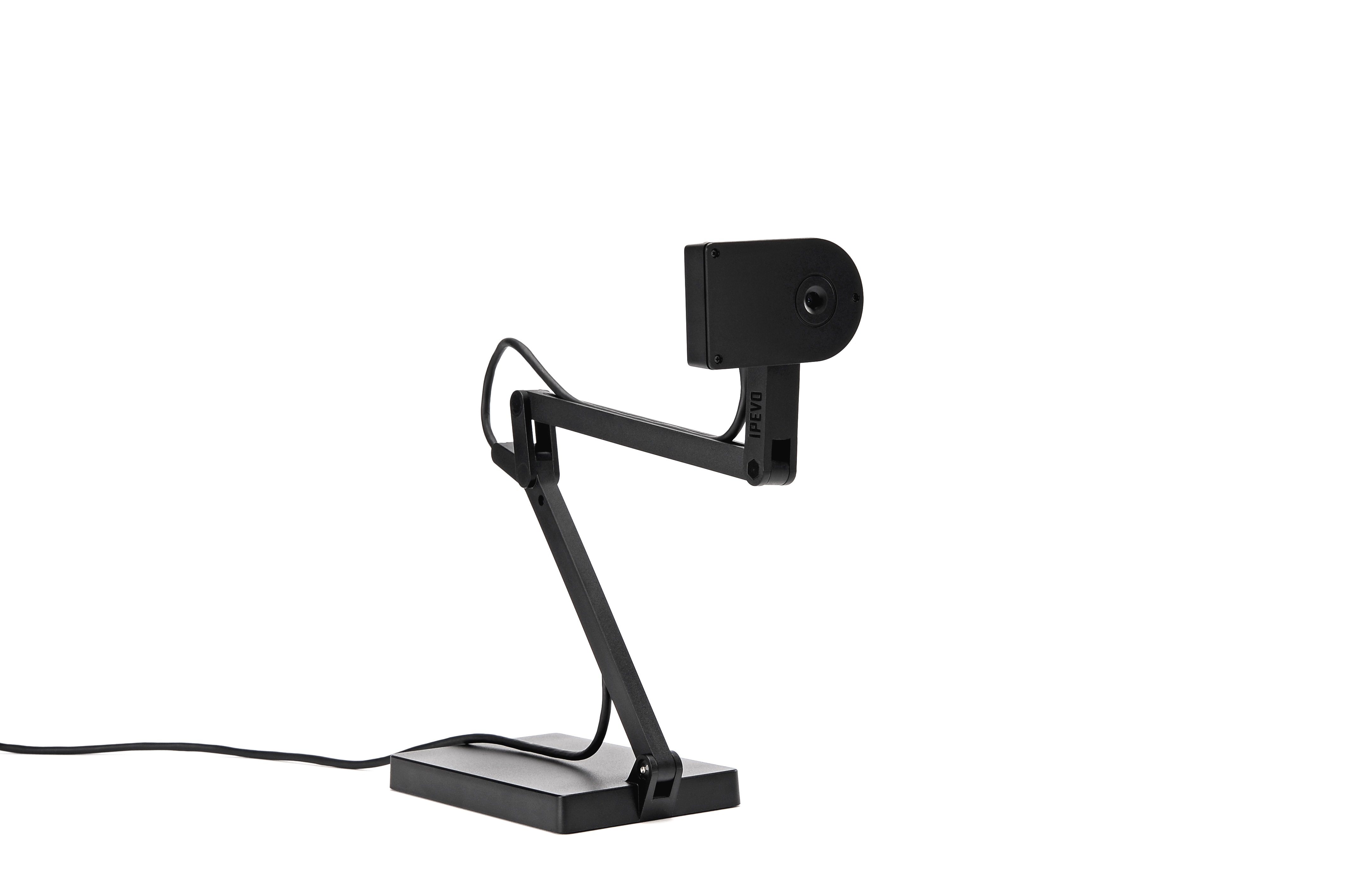 how to set up ipevo document camera