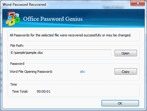 how to unlock a protected word document without the password