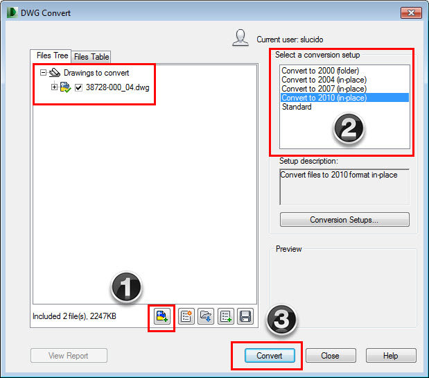 how to view previous saved versions of a word document