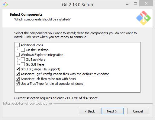 http git scm com documentation