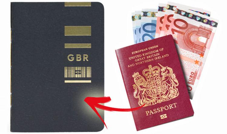 i have uk travel document