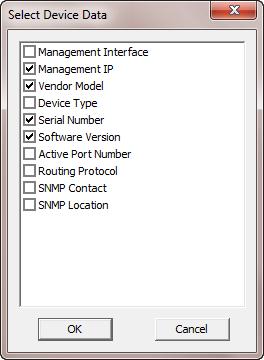 it network documentation template