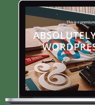 karma wordpress theme documentation