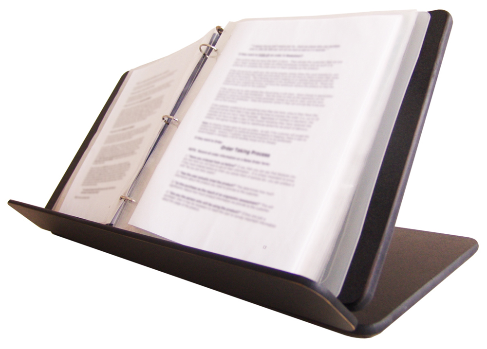 large surface book 2 document holder