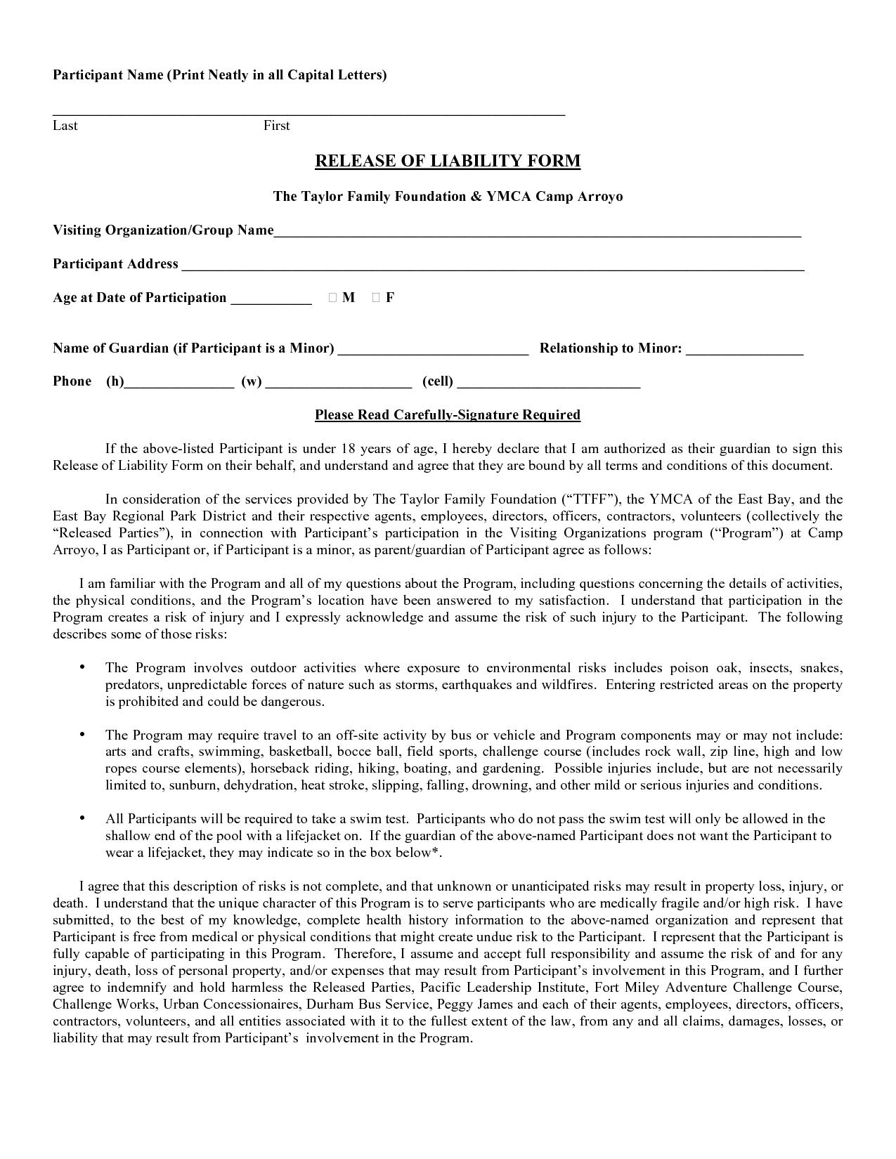 legal document for lending money
