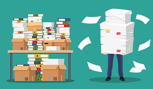 legal document management el monte ca