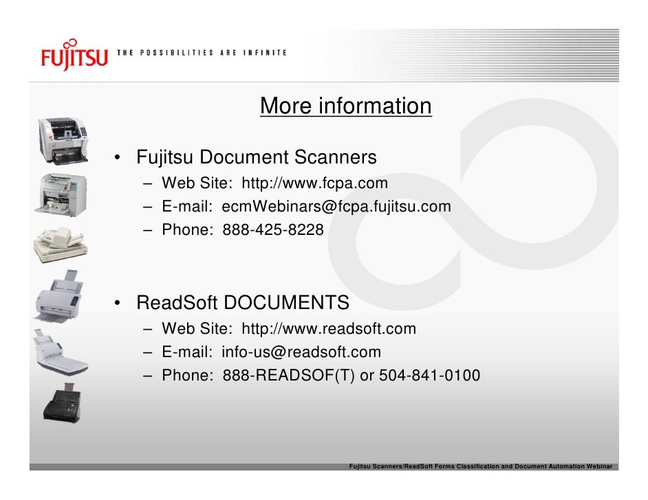 mailroom automation and document imaging