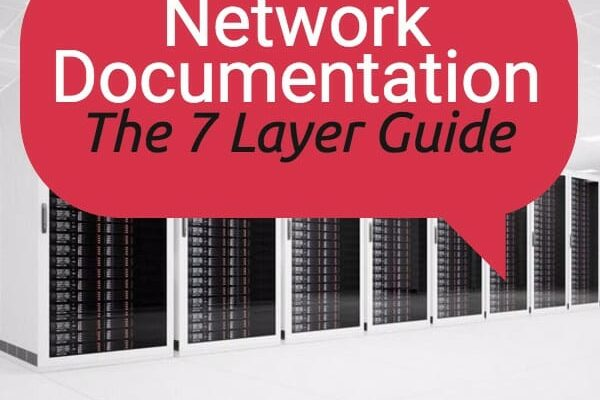 network documentation software free