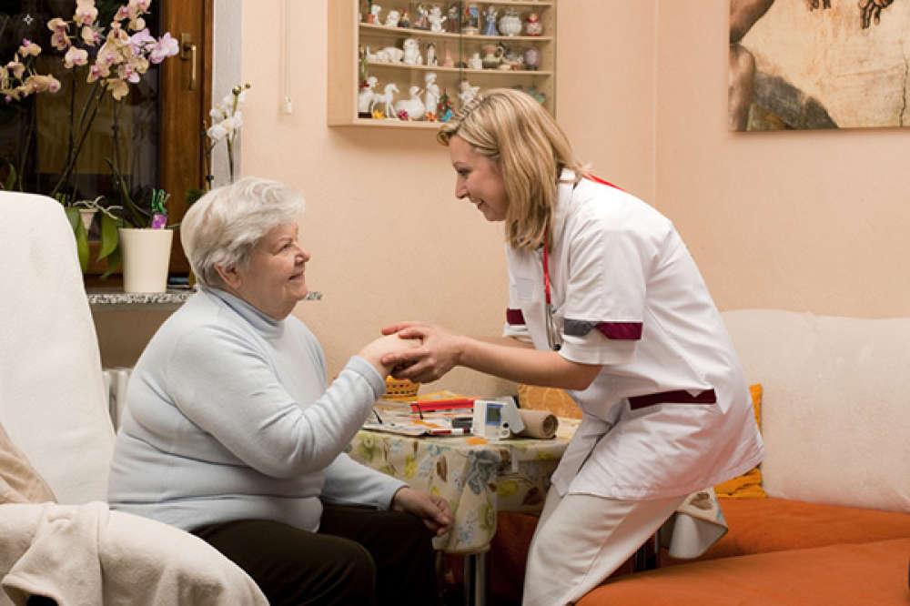 nursing documentation guidelines in long term care