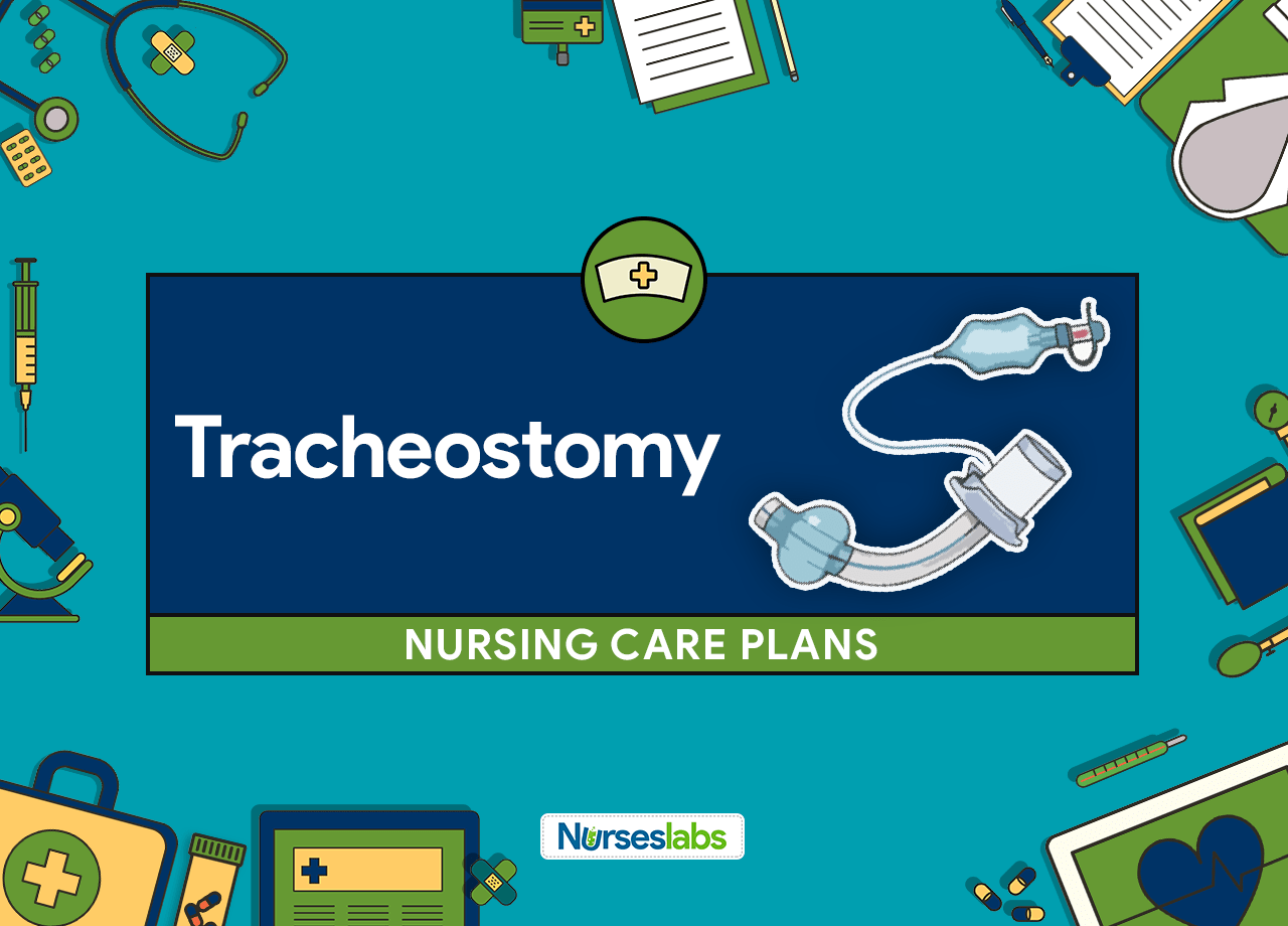 nursing documentation of tracheostomy care