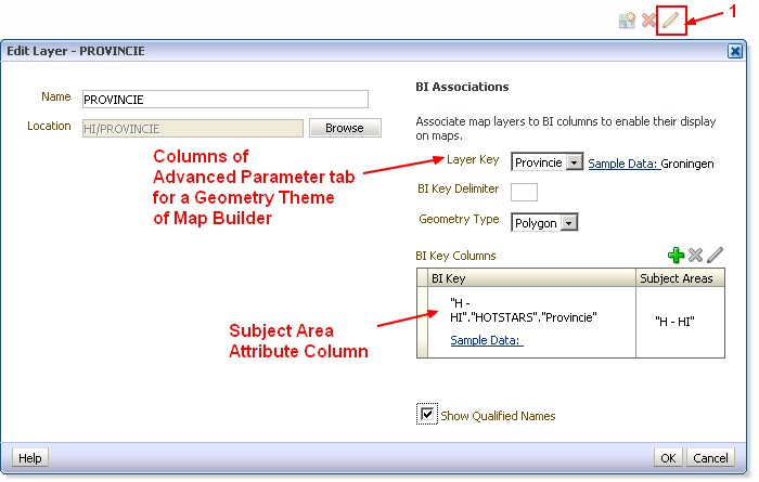 obiee 11g mapviewer documentation