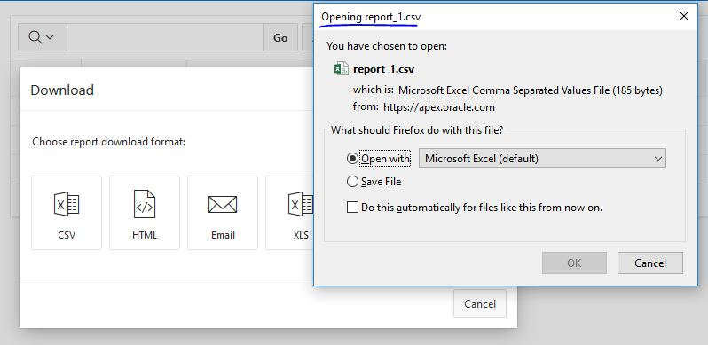 pages open not saved document