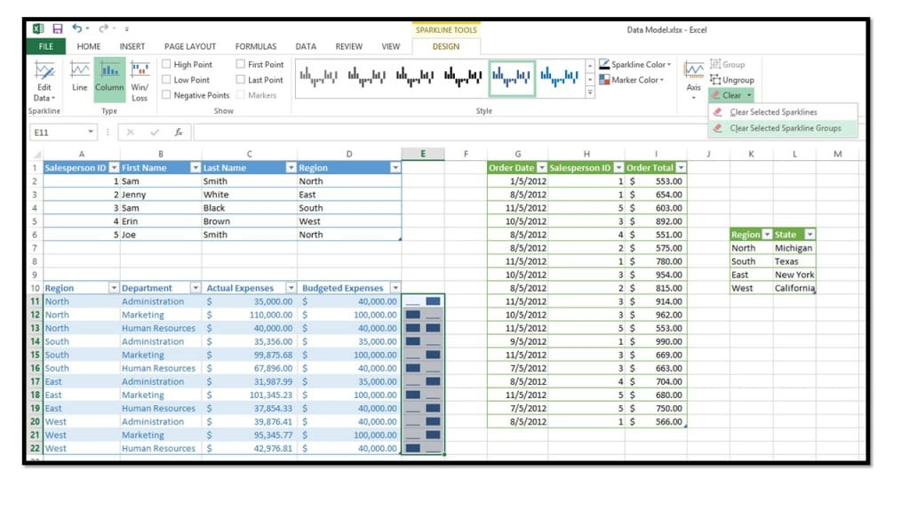 putting excel graph into microsoft word document