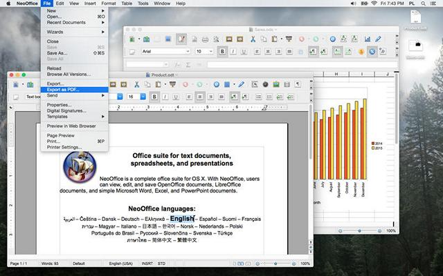 revert document to previous save open office