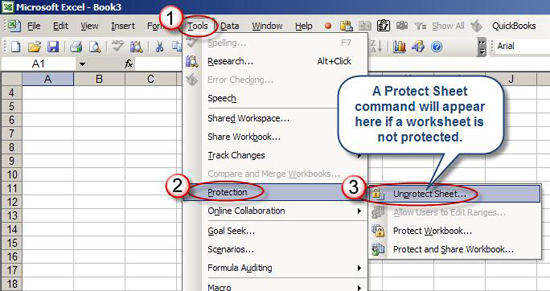 save protected word document as unprotected