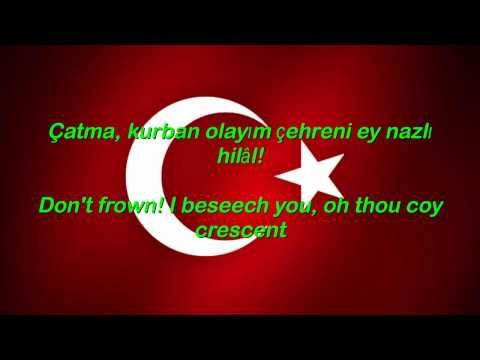 translate document from turkish to english