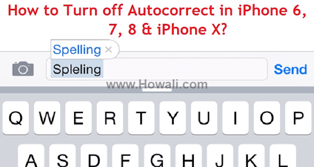 turn off autocorrect for one document word