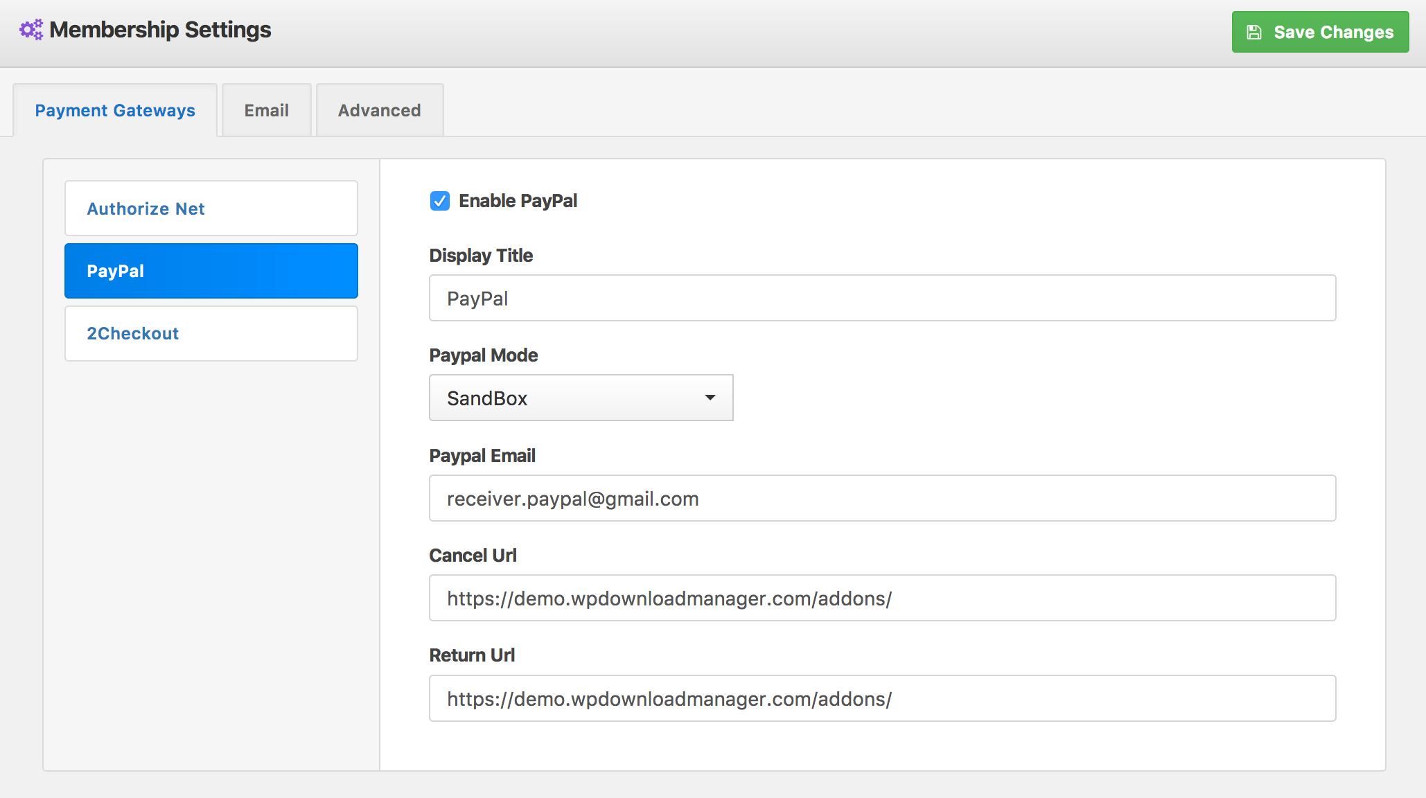 wordpress download manager documentation