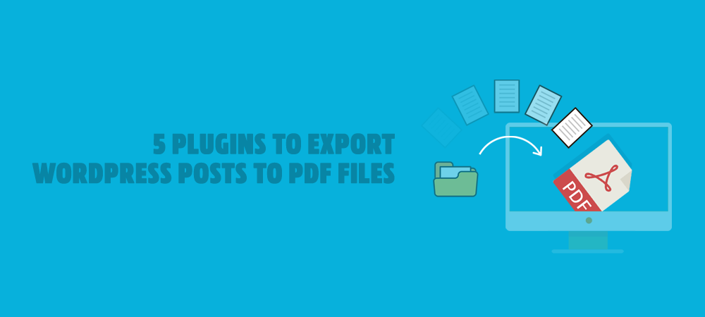 wordpress export posts to document