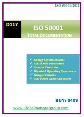 workplace document organisational standards examples
