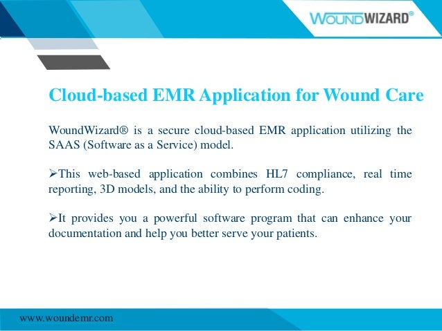 wound assessment documentation and management